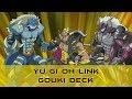 [YUGIOH-PRO-Link] EP 1 : Gouki Deck