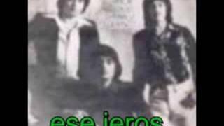 LOS CHICHOS  MAMI