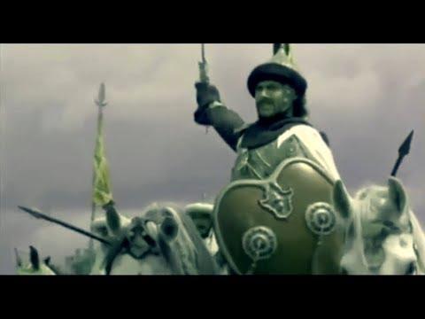 Battle of Guadalete (Umayyads vs Visigoth)