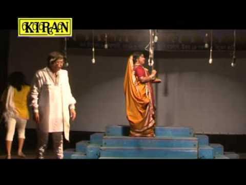 Bengali Jatra | Kosai Khanar Kandari Vol I | Trideb Ghosh | Bangla Jatra 2015 | Kiran