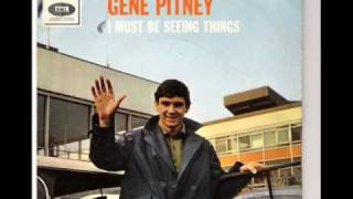 Gene Pitney Half The Laughter Twice The Tears