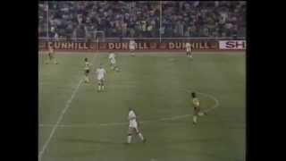 Malaysia 2-4 England (1991)