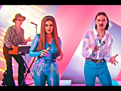 "Little Big - Uno - Russia (песня для  ""Евровидение - 2020""  бьёт рекорды ) !"