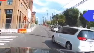 Dash Cam Proves Fault In Accident - Do You Have One?