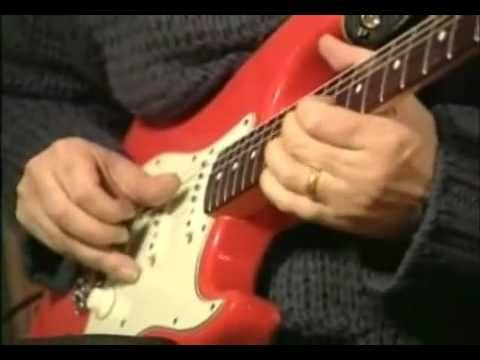 Mark Knopfler - Wild Theme (Local Hero)