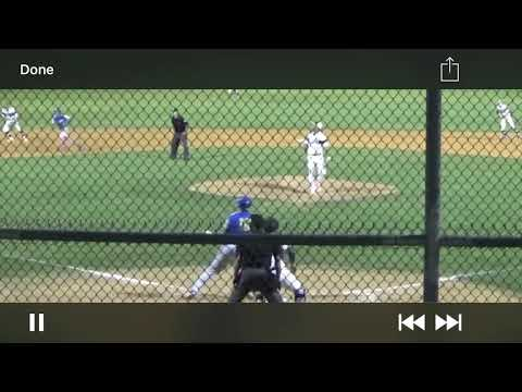 Peyton Mcdowall c/o 2018 junior year at Samuel Clemens high school