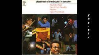 CHAIRMEN OF THE BOARD -