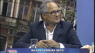 MESA DE DEBATES 23 02 2018 AUMENTO NO NÚMERO DE SUPERENDIVIDADOS EM JUIZ DE FORA