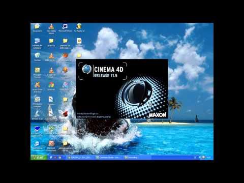 come tradurre cinema 4D in italiano