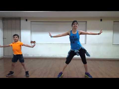 Sorry, Zumba Choreography by Abhimanika