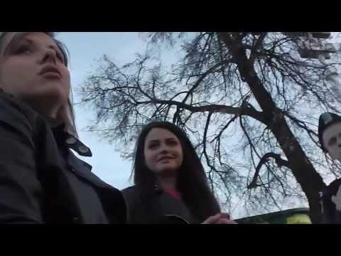 ППС Харьков.Распитие спиртных напитков. Ст.22 КУоАП Украины