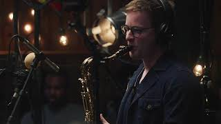"""Justin Lee Schultz and the J.L.S. Experience // """"African Chant"""" (Live at Overneath)"""