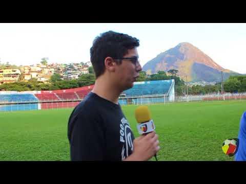 Técnico Cadão (Entrevista)