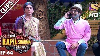 Rajesh Arora's Fun with Santosh - The Kapil Sharma Show – 3rd Dec 2016