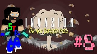 Minecraft Invasion - We Have Power And More Quest Complete (8)