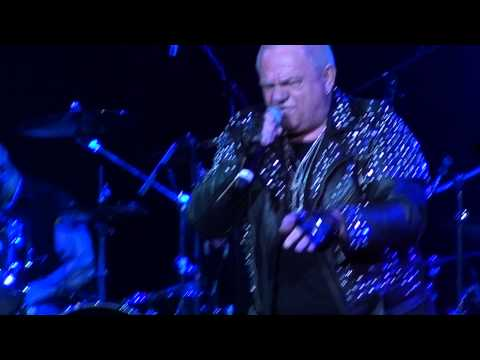Udo Dirkschneider  Fast as a Shark,  Stockholm 20140403