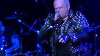 Udo Dirkschneider - Fast as a Shark, Live Stockholm 20140403