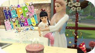 The Sims 4  Wyzwanie 100 Bobasów  • Zakochana Julia!  • || S2 || #23 ||