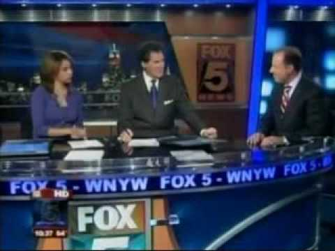 Ernie Anastos & Keep Fucking That Chicken Viral Video