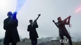 Легенды завтрашнего дня 2 сезон 17 серия (Трейлер HD)