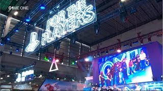 #TEAMG1 Story - Paris Games Week : Interview sur le stand PlayStation