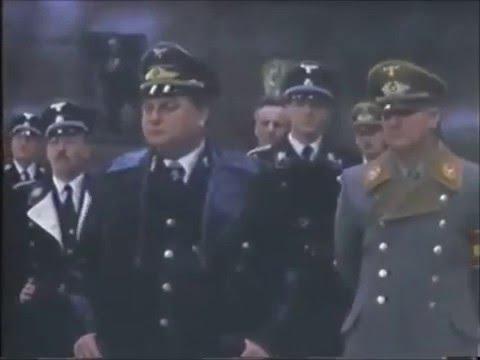Inside the Third Reich (1982) - Reich Chancellery scene