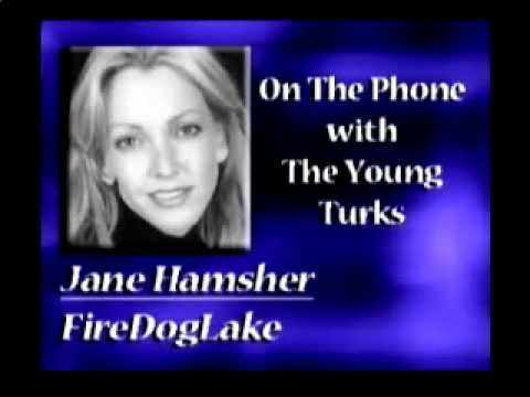 Jane Hamsher on 2010 Election Results