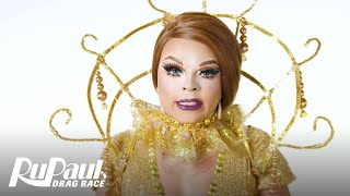 Vanessa Vanjie Mateo Is About to Slay These Hoes | RuPaul