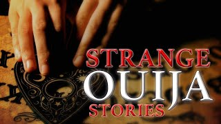 3 Stories Of Strange Ouija Encounters
