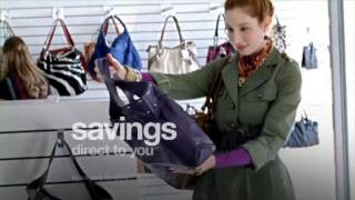 Repeat youtube video TJMaxx Genevieve Buyer Maxxinista Commercial