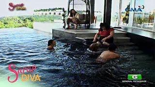 Sarap Diva: Pool party