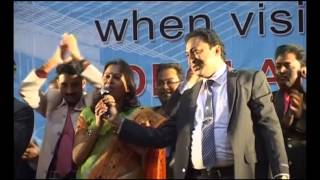 Motivational Song by Surya Sinha on Network Marketing Business, ( Forever living Products )