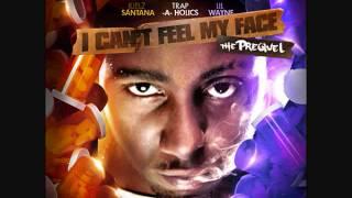 Lil Wayne & Juelz Santana - Hood Shit