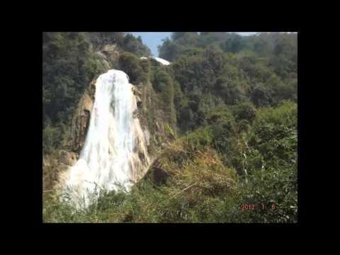 Vir's vacations Chiapas y Veracruz 2016