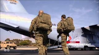 scorpion saison 1 dans un instant M6 9 4 2015 sauvetage crash logiciel anti radar