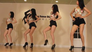 Baixar Sistar - Touch my body kpop dance cover by S.O.F (secciya)