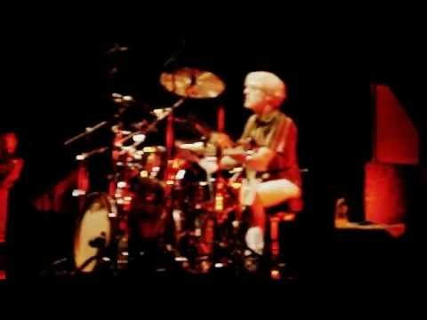 Stewart Copeland - Drum solo - 2011 (Brazil)
