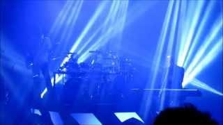 OMD - Souvenir - Live - Colston Hall - Bristol - 5th May 2013