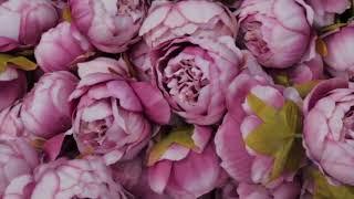 Искусственные цветы пионы оптом(, 2018-05-20T16:11:17.000Z)