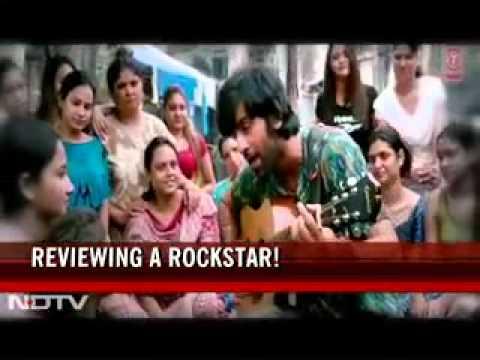 Fans review  i Rockstar hindi movie