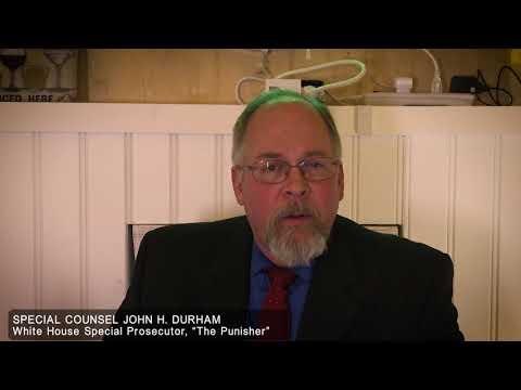 John Durham - Chapter 6 (Happy Hour)