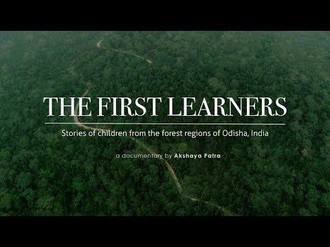 The First Learners | Akshaya Patra Documentary 2018