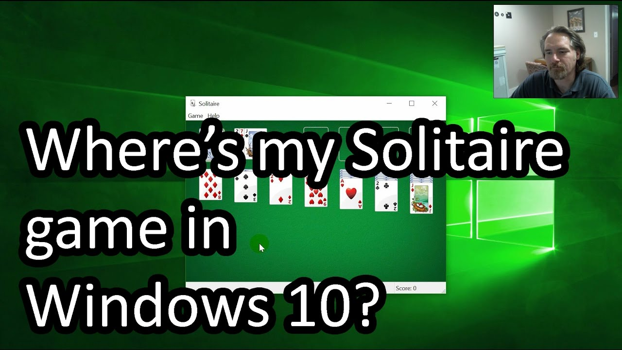 How To Get Your Windows 7 Games Back In Windows 8 And 10