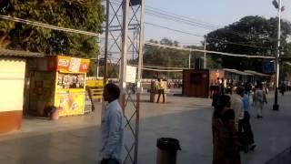 Khandwa Railway Station, MP India 2015-16