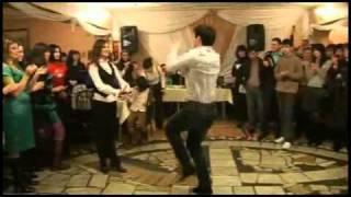 Осетинская свадьба Валеры Суанова часть 2