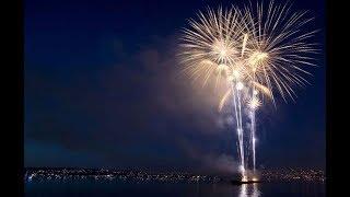 Amazing Fireworks 2018 ::: Fireworks video