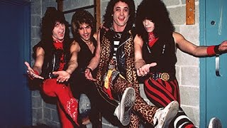 Quiet Riot: Well Now You