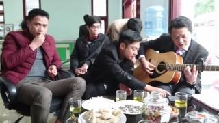 Guitar Xuân Hưởng cover Ga Chiều Phố Nhỏ cực da diết, cực thảm thiết