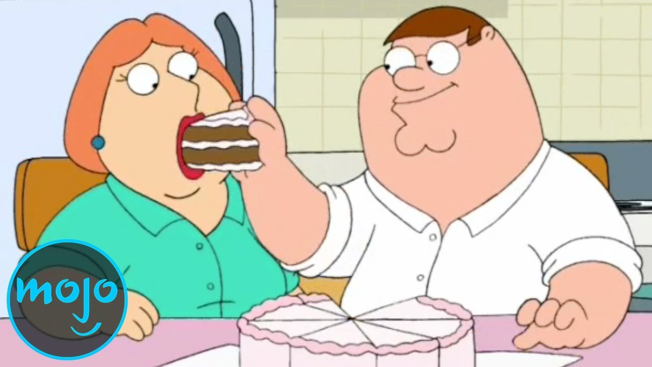 Lois Griffin sex videa