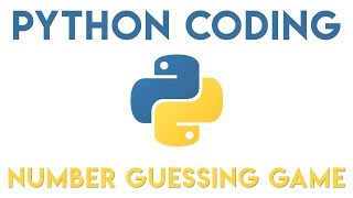 Python Tutorial - Guęss the Number Game